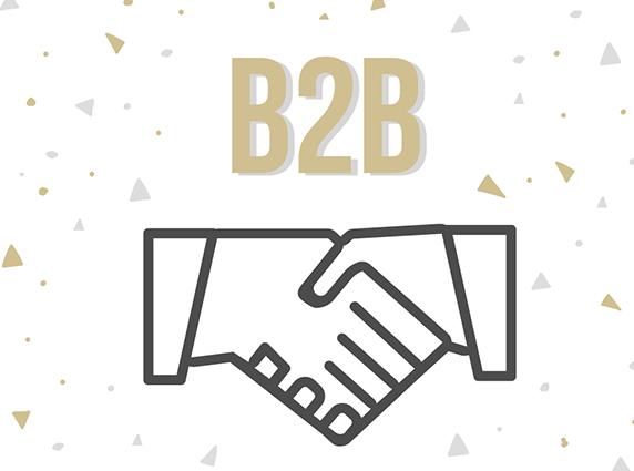 Współpraca biznesowa B2B sztuczne choinki FairyTrees